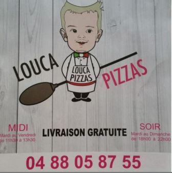 Loucas Pizzas