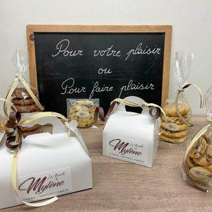 Les Biscuits de Mylène