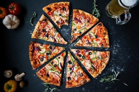 pizza-Vitrines de Peynier en provence