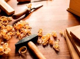 artisans bois Vitrines de Peynier en Provence