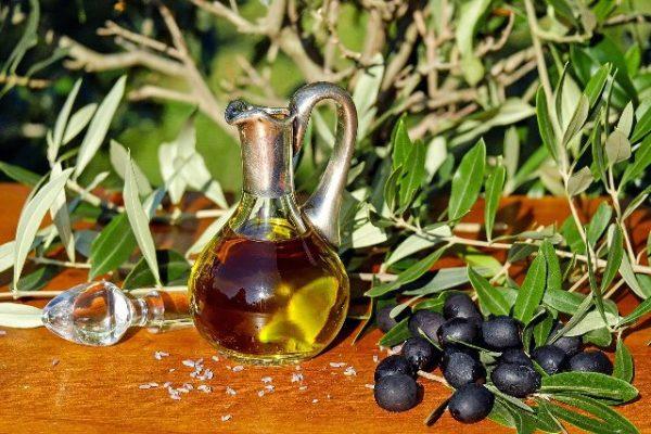 Huile d'olive Peynier