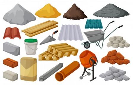 Matériaux de construction - Vitrines de Peynier annuaire