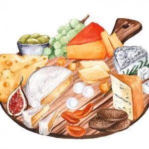 Cave à fromages - Vitrines de Peynier 25 septembre 2021
